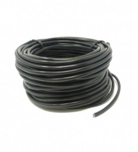 Câble 2 x 1 mm² - rouleau 25 m