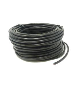 Câble 2 x 2,5 mm² - rouleau 25 m