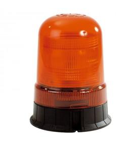 Gyrophare SIRIUS à poser 10 à 30 V xénon - IP66 - H. 189 mm - Ø 144 mm