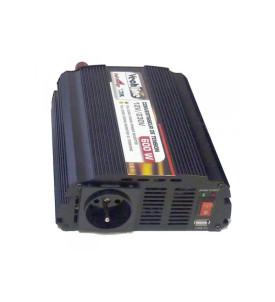 Convertisseur 12/230 V 600 W