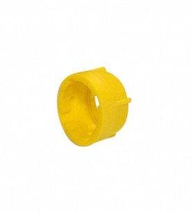 Bague de blocage jaune TECNOSIGNAL