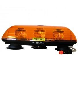 Mini rampe de sécurité TRILUX - Base magnétique