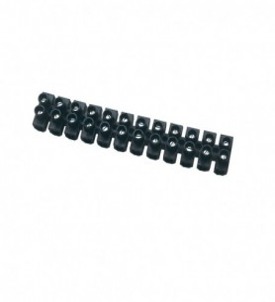 Barrette de connexion domino pour câble de 0,5 à 4 mm²