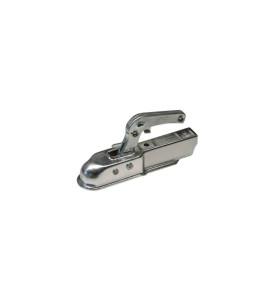 Boîtier d'attelage pour timonLargeur 45 mm