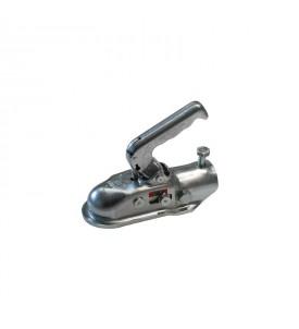 Boîtier pour tube rond de 45 mm - Force de 750 à 1400 kg